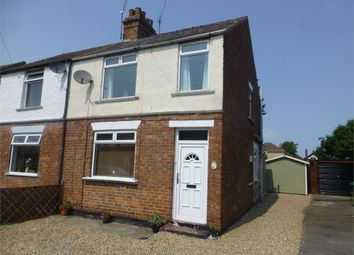Thumbnail 3 bed semi-detached house to rent in Imperial Crescent, Norton, Stockton, Cleveland