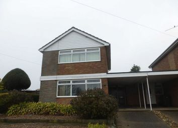 Thumbnail Link-detached house for sale in Cherry Road, Gorleston, Great Yarmouth