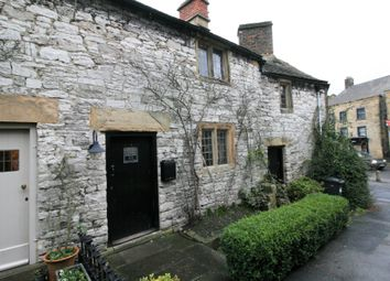 Thumbnail 1 bed cottage for sale in Little Hill, King Street, Bakewell
