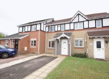 Thumbnail 2 bed terraced house for sale in Cheriton Road, Gosport