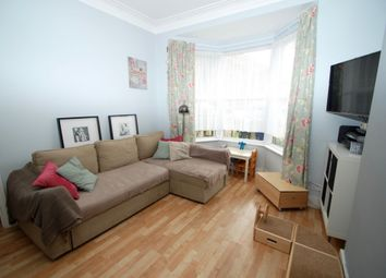 Thumbnail 3 bed terraced house to rent in Station Road, Hanwell