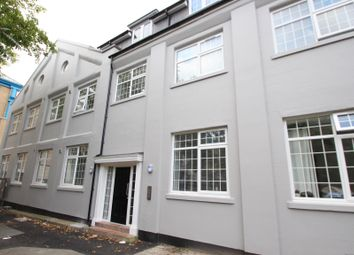 Thumbnail 1 bed flat to rent in Barker Chambers, Barker Road, Maidstone, Kent