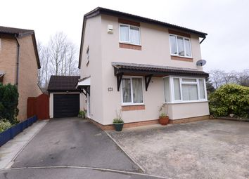4 bed detached house for sale in Harris Court, Longwell Green, Bristol BS30