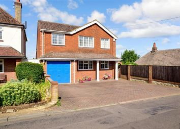 4 bed detached house for sale in Staple Street Road, Dunkirk, Kent ME13