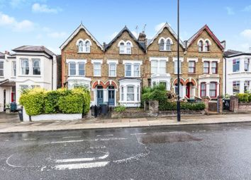 Thumbnail 1 bed flat for sale in Palace Gates Road, London