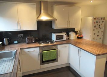Thumbnail 3 bed terraced house for sale in Laburnum Avenue, Beith