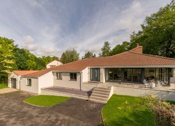 Thumbnail 5 bed detached house for sale in 3 Medwyn Drive, West Linton