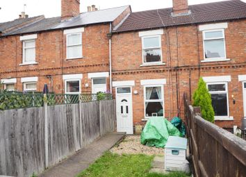 Thumbnail 2 bed terraced house for sale in Side Row, Newark