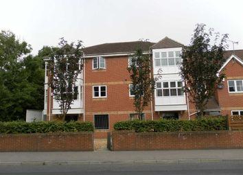 Thumbnail 2 bedroom flat to rent in Blackhorse Close, Downend, Bristol