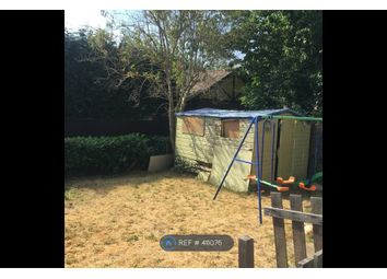 Thumbnail 3 bed bungalow to rent in Darnell Close, Milton Keynes