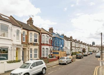 Thumbnail 3 bed terraced house for sale in Linden Avenue, London