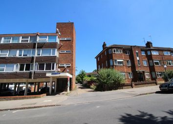 Thumbnail 1 bed flat to rent in Hollow Lane, Hitchin