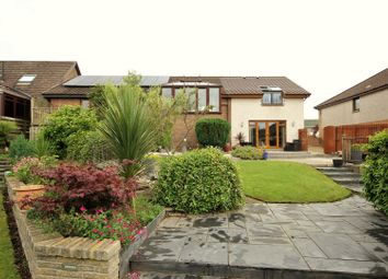 Thumbnail 4 bed detached house for sale in Shieldhill Road, Falkirk