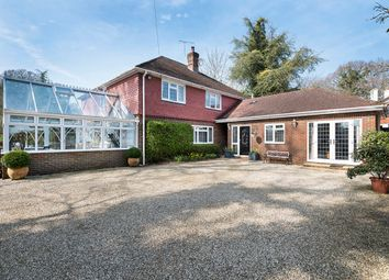 Thumbnail 6 bed detached house for sale in Whitesmith, Lewes, East Sussex