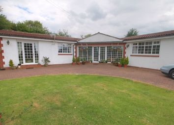 Thumbnail 1 bedroom bungalow for sale in North Road, Hetton-Le-Hole, Houghton Le Spring