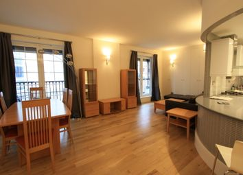Thumbnail 2 bed flat to rent in Caryle Quay, Chelsea