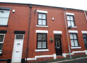 Thumbnail 2 bed terraced house for sale in Groby Street, Stalybridge, Cheshire