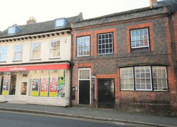Thumbnail 2 bed flat for sale in Bostock Court, West Street, Buckingham