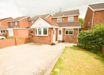 Thumbnail 4 bedroom detached house for sale in Stonegravels Croft, Halfway, Sheffield