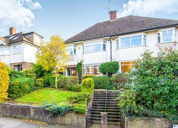 Thumbnail 3 bedroom semi-detached house for sale in High Street, Brentwood