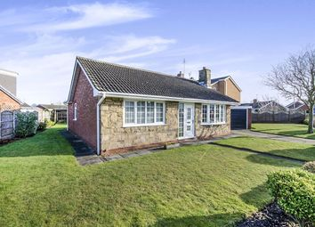 Thumbnail 3 bed bungalow for sale in Greenacres Crescent, Brayton, Selby