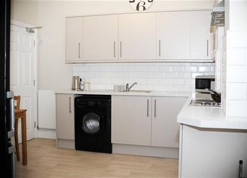 Thumbnail 5 bedroom shared accommodation to rent in Francis Street, Chaddesden, Derby