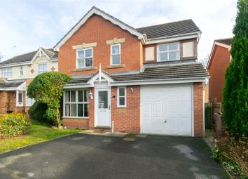 4 bed detached house for sale in Tall Trees, Leeds, West Yorkshire LS17