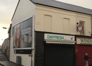 Thumbnail Retail premises to let in Bushmills Road, Coleraine, County Londonderry