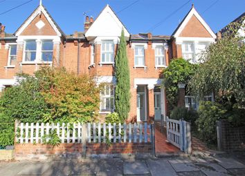 Thumbnail 4 bed property for sale in Gordon Avenue, St Margarets, Twickenham