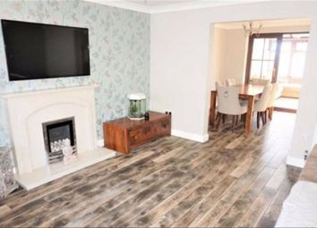 Thumbnail 3 bed semi-detached house for sale in Vale Gardens, Ellesmere Port, Cheshire