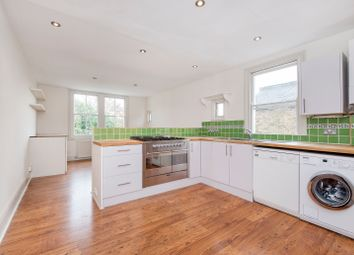 Thumbnail 3 bedroom flat to rent in Chevening Road, London