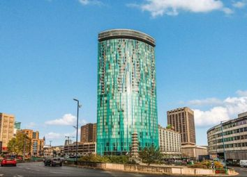 Thumbnail 2 bed flat for sale in Holloway Circus Queensway, Birmingham