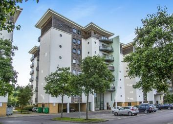 Thumbnail 2 bedroom flat for sale in Catrine, Victoria Wharf, Watkiss Way, Cardiff