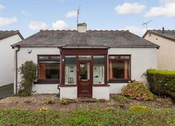 Thumbnail 3 bed bungalow for sale in Holms Road, Glengarnock, North Ayrshire