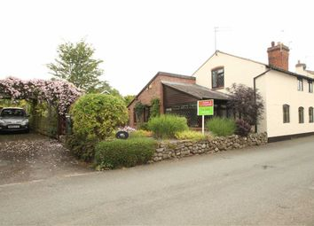 Thumbnail 3 bed semi-detached house for sale in Top Street, Whittington, Oswestry