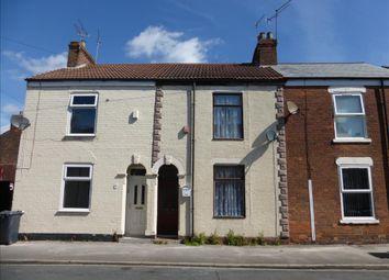 Thumbnail 2 bedroom terraced house for sale in Middleburg Street, New Bridge Road, Hull
