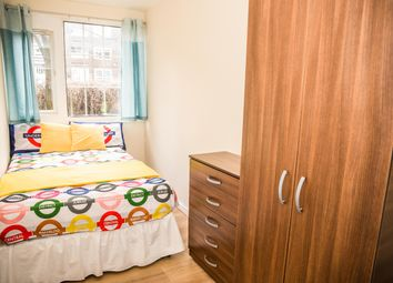 Thumbnail Room to rent in Lord Hills Road, Paddington, Central London