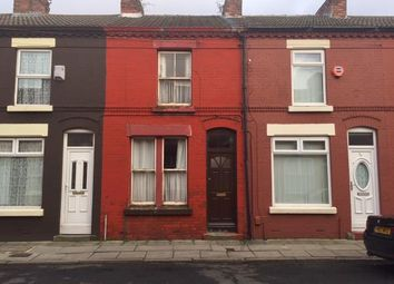 Thumbnail 2 bedroom terraced house for sale in Ronald Street, Old Swan, Liverpool