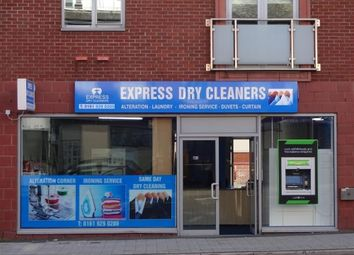 Retail premises for sale in Altrincham, Cheshire WA14
