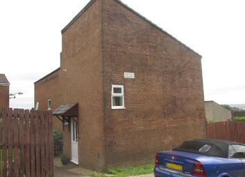 Thumbnail 2 bed semi-detached house for sale in Bowleaze, Cwmbran