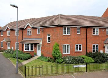 Thumbnail 4 bedroom property for sale in Foskett Way, Aylesbury