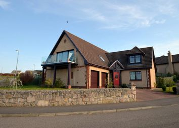 Thumbnail 5 bedroom detached house for sale in Silver Birch, 1 Sutors Gate, Nairn