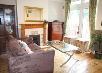 Thumbnail 3 bed semi-detached house for sale in Burnt Ash Hill, Lee, London