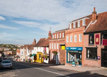 Thumbnail 2 bed flat to rent in North Hill, Colchester