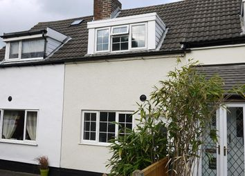 Thumbnail 1 bed cottage for sale in Wilnecote, Tamworth, Staffs