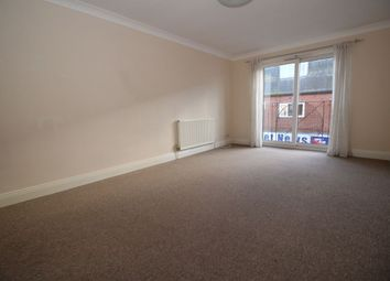 Thumbnail 2 bedroom flat to rent in Meredith Road, Portsmouth
