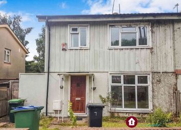 Thumbnail 3 bedroom semi-detached house to rent in Cumberland Road, West Bromwich