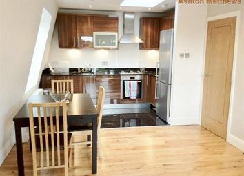 Thumbnail 2 bed flat to rent in Hadyn Park Road, London