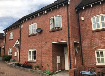 Thumbnail 4 bed semi-detached house to rent in Brooke Mews, Warwick
