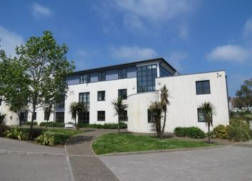 Thumbnail 1 bed flat for sale in Sandy Hill, St. Austell